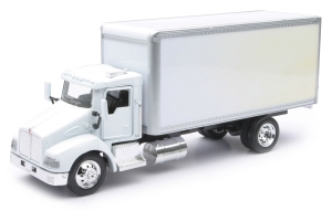 Kenworth-T300-Box-Truck