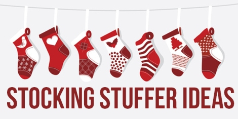 stocking stuffer ideas blog