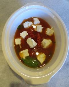 Crockpot soup 5