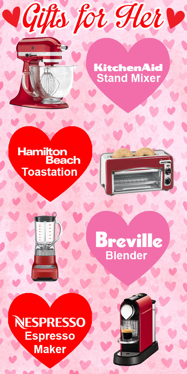 Valentines Day Gifts For Him Or Her  E2 99 A5