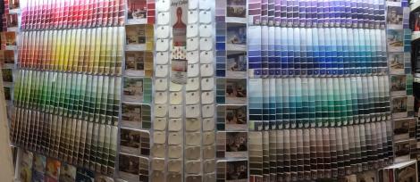 paint blog paint chips 2015