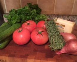 tomatoe ingredietns